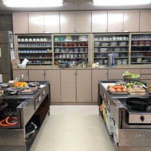 出張お料理教室 の画像